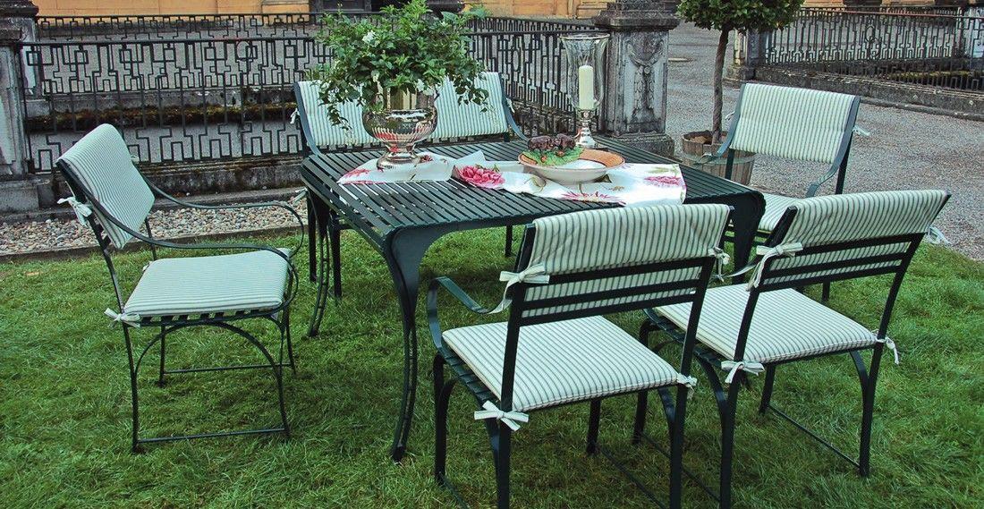 Kissenauflage - Sitzkissen - Gartenbank - Bankauflage